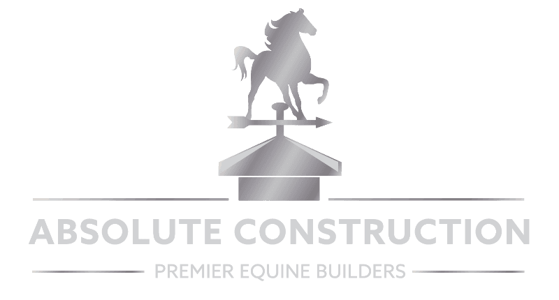 Absolute Construction Horse Barn Builder