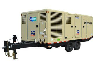 Portable Power Rentals | Hobbs, NM | Odessa, TX | Amarillo