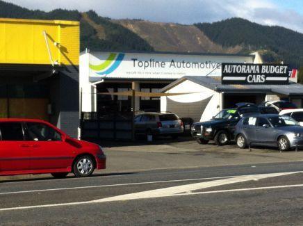 Car repairs in Richmond, Nelson