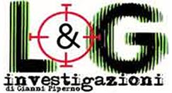 ELLE & GI INVESTIGAZIONI - LOGO