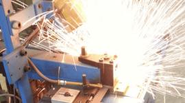 macchinari di carpenteria metallica