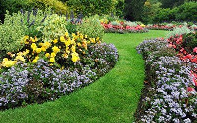 Create an Amazing Scene in Your Property - Landscape Design In Quad Cities, IL