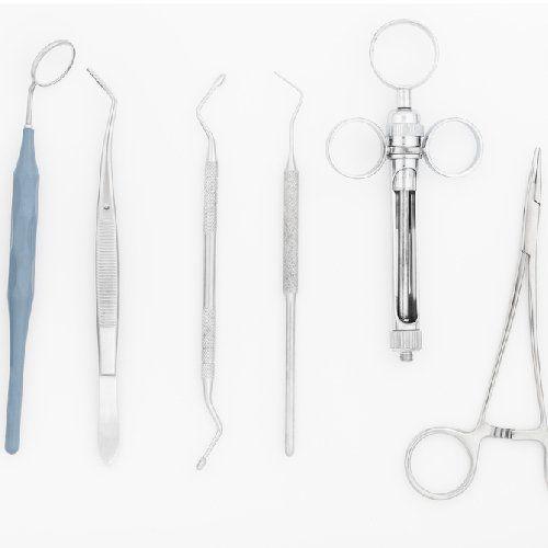 Strumentazione dentistica