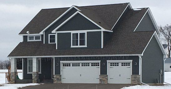 Roofing Contractors New Richmond Wi Dc Roofing Inc