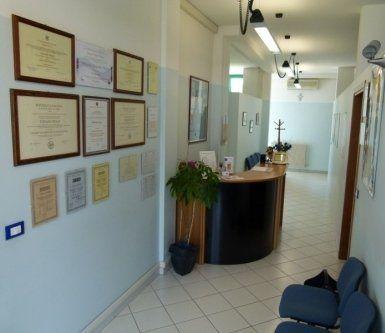 studio professionale, terapia manuale, riabilitazione ortopedica