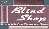 Blind Shop's Company logo