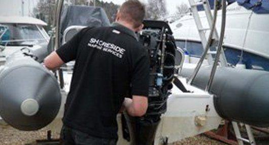 boat repair experts