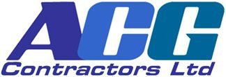 ACG Contractors Ltd logo