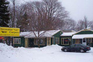 Flooring Store Buffalo, NY