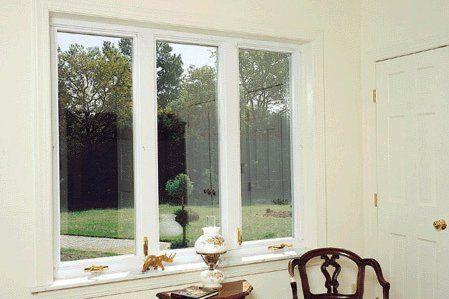 Nescor's Casement Windows