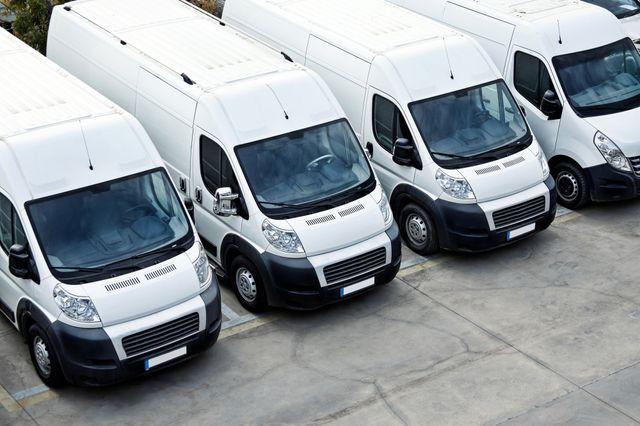 Fleet Management & Repair Service