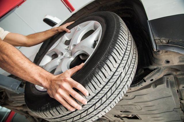 B&J Auto Tire Service