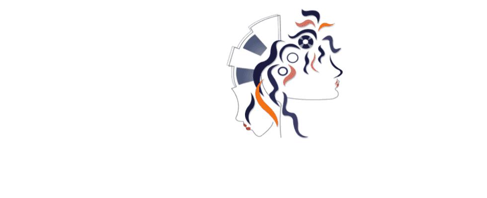 SCUOLA PER PARRUCCHIERE ED ESTETISTA OFFICINA CREATIVA di DORA SCHIAVONE logo