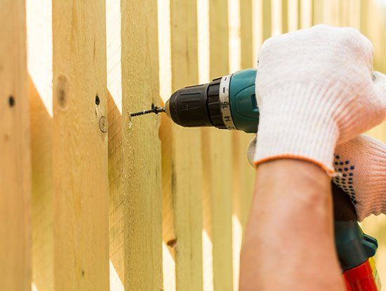 Fencing Contractor Branchburg Nj Eagle Fence And Supply