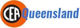 cea queensland logo
