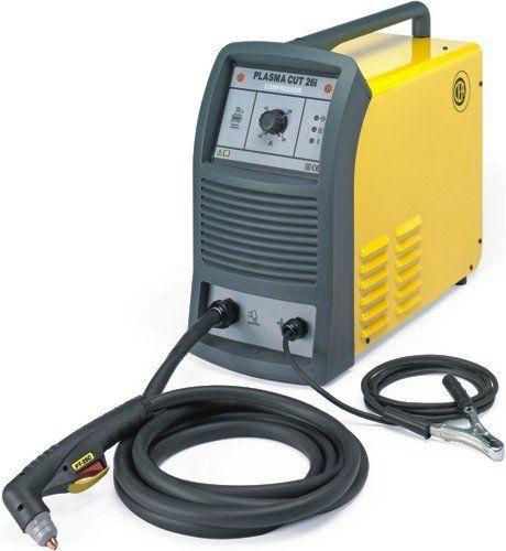 plasma cut 26I compressor