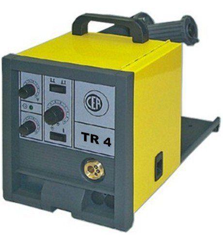 tr 4 wire feeder