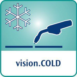 VISION COLD APPLICATION