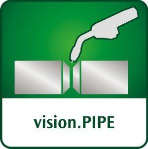 VISION PIPE APPLICATION