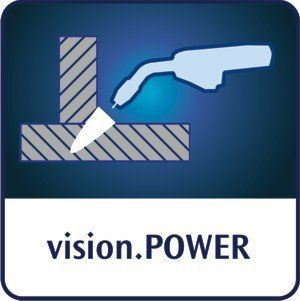 vision power application