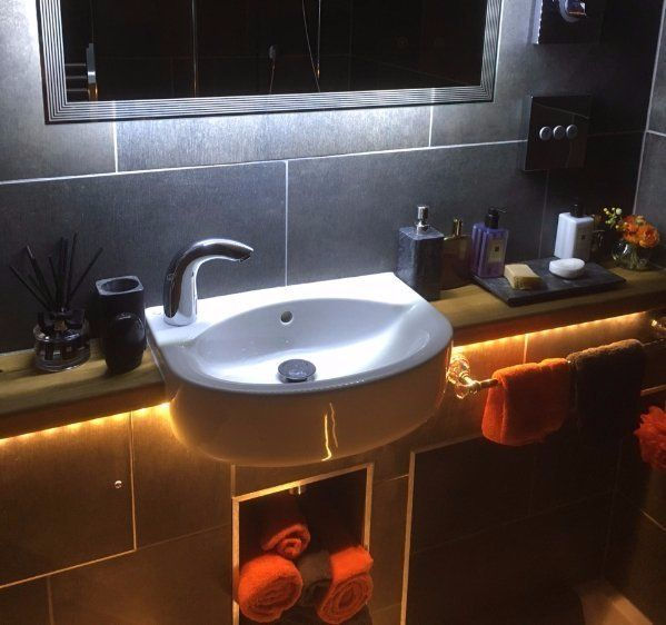 Bathroom Design In Plymouth