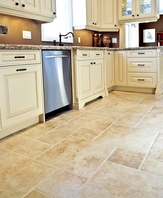 The Advantages Of Ceramic Tile Custom Flooring In Billings MT - How to protect ceramic tile floors