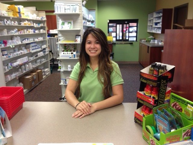 Stephanie - Staff - Jeff's Prescription Shop