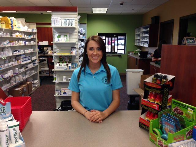 Tiffany - Staff - Jeff's Prescription Shop