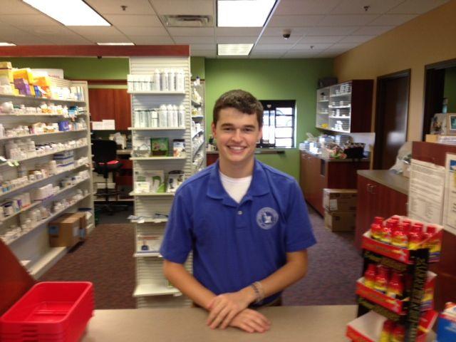 Ryan - Staff - Jeff's Prescription Shop