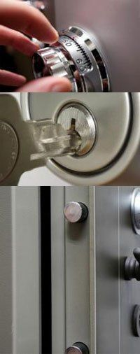 Home safes - Northern Ireland, Eire - Anytime Locks & Safes - locksmith
