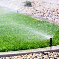 impianti irrigazione giardini