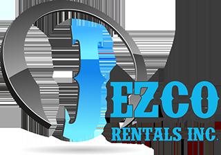 Jezco Rentals Inc | Logo