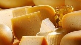 latticini, formaggio