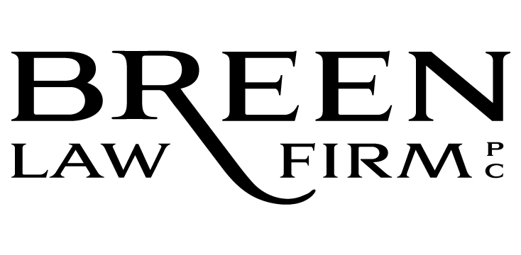 Lawyer | San Benito County | Breen Law Firm
