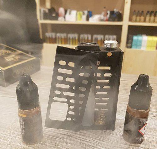 Vendita di sigarette elettroniche e liquidi a Bussolengo