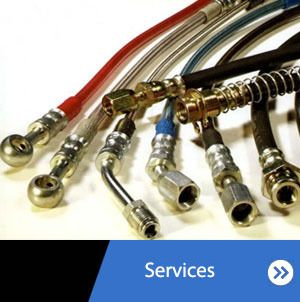 Hydraulic Hose Repair Burlington, NC