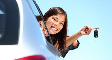 driving beginner lessons