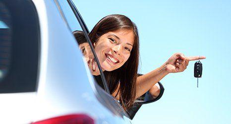 driving beginner lessons