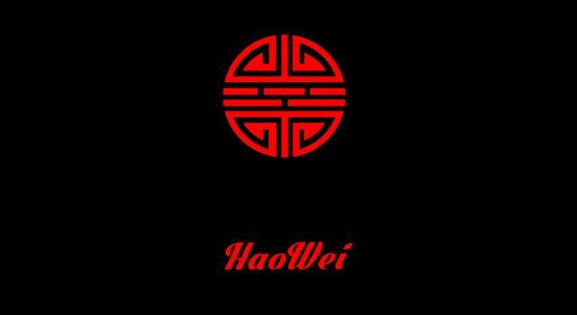 Haowei logo