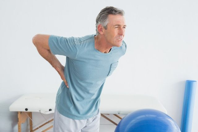 Back pain and neck pain relief
