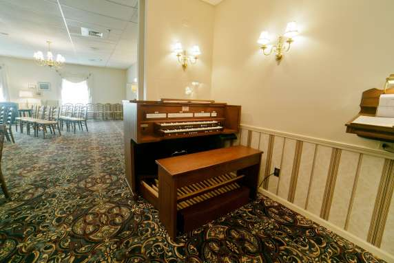 Music   Colonial Chapel Funeral Home & Crematory