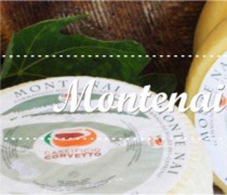 formaggio montenai