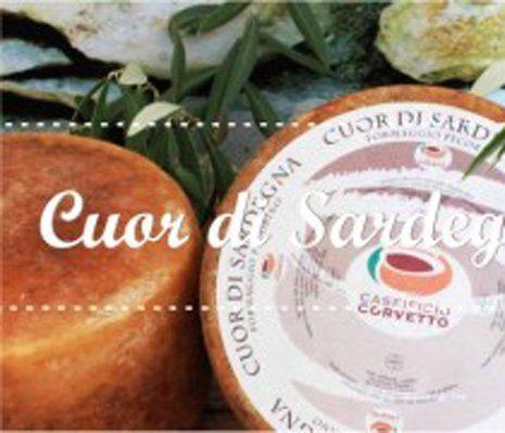 formaggio cuor di sardegna