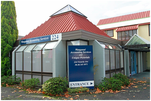 Tax return specialists in Wanganui