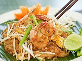 Thai culinary speciality