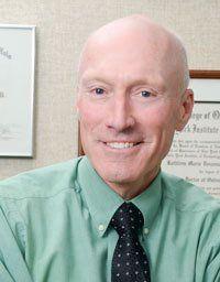 Michael J. Fanning