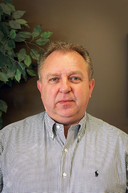 Dale Huber