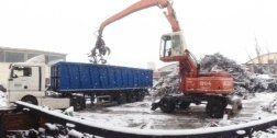 deposito container, impianti di recupero e riciclo rifiuti, demolitori
