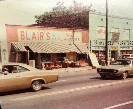 Blair S Furniture On Third Street Offers The Very Best Value In Bedding And Liances