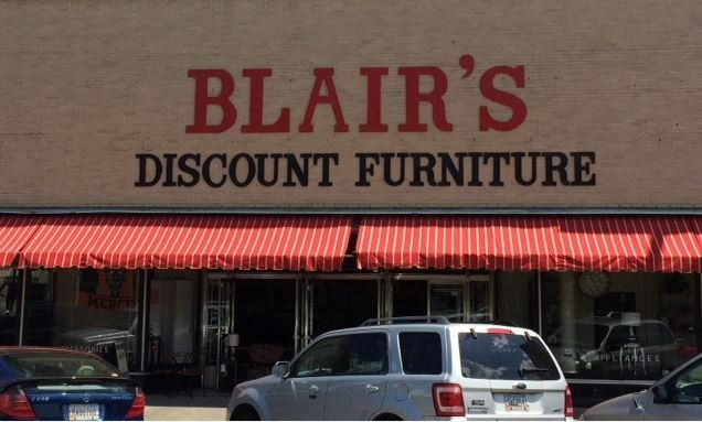 Home [www.blairsdiscountfurniture.com]